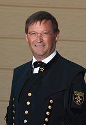 Obmann Dr. Franz Hochörtler