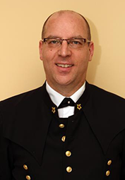 Kapellmeister-Stv:Mag. Wolfgang Haas