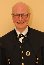 Kapellmeister-Stv: Mag. Klaus Steinberger