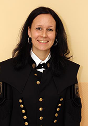 Alexandra Heinisch