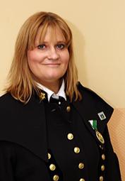 Karin Niederer
