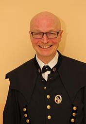 Klaus Steinberger