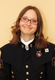 Nicole Hasenberger