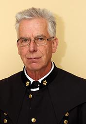 Peter Zirbisegger