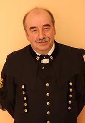 Mag. Dr. Rudolf Gstättner