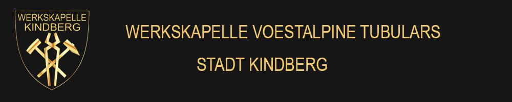 Werkskapelle voestalpine Tubulars Kindberg