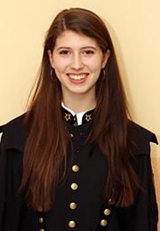 Rebecca Gruber